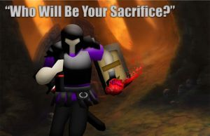 Heart of The Sacrifice 2 by Siphen0