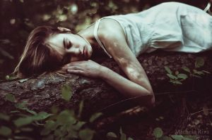 Wild Stories - Michelle by Michela-Riva