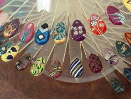 Nail Designs 9 by LovedPurpleAngelWife