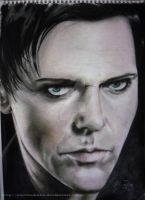 Richard Kruspe by MarinaKalte