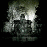 haunted manor by Toadsmoothy2