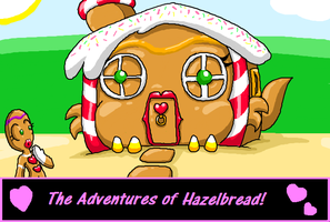 Adventures of Hazelbread pt6 by Redflare500