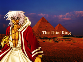 The thief king by meena1994