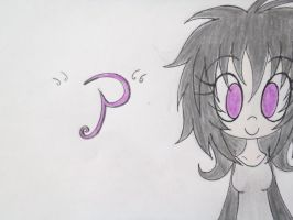 ''P'' by Misery-Mistery