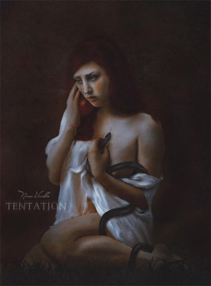 Tentation by OfficinaOscura