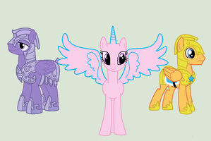 I am a princess Pony base by alari1234-Bases