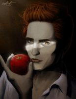 Temptation by Edward-Cullen-Fans
