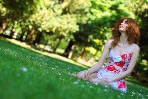 Joy for the Summer ... by persianpop