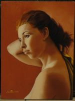 Martina1 by degas74