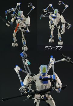 SC-77 by Deadpool7100