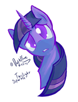 Twilight is Confuse by DarkFlame75