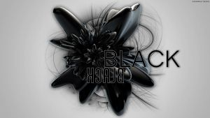 Black by StarwaltDesign