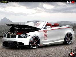 VTR Tuning BMW by Mr-Joelson