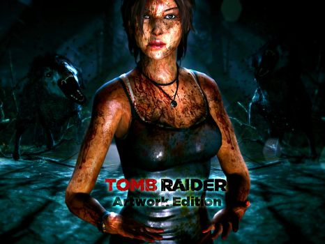Tomb Raider (2013) Artwork Edition - MOD by somebody2978
