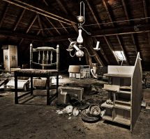 Alice no Wonderland by stengchen