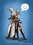 Assassin's Co-op: 'OMG Altair!' by 16thSquadSanseki