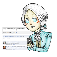 Facebook - Louis XVI V2 by ARISTOCREEP