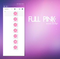 Full Pink [AVATARS] by WildWay