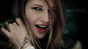 Amore Infelice - music video by Malach