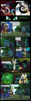 The Ultimate Test  (Page 8)  Improved version! by darkoak213