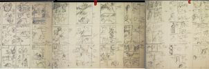 Chapter 2 Story Boards by Tadpole7