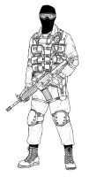 Generic SWAT Operator by linseed
