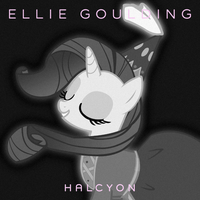Ellie Goulding - Halcyon (Rarity) by AdrianImpalaMata