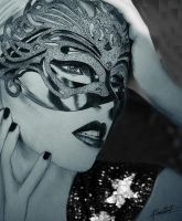 Mask of Seduction by Ady26