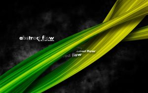 abstract flow by MicroAlex