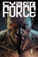 Cyber-force-10 by Marc Silvestri by TopCowOfficial