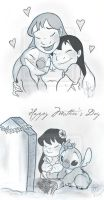 Happy Mother's Day by jackfreak1994