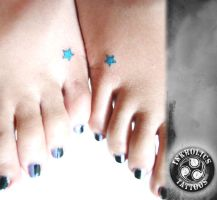 StarS by ketology