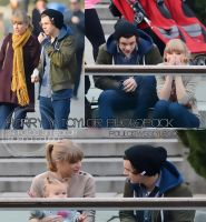 Harry Styles y Taylor Swift Photopack. by PaulaSwagStyles