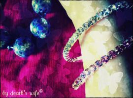 jewellery by deathswife666