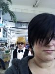 Shizuo is stalking... by X-Izaya-Orihara-X