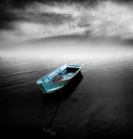 adrift.. by Locopelli