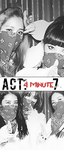 4MINUTE - ACT. 7 PROFILE IMAGE by MellisEdits