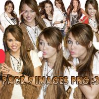 Png Miley Cyrus pack by ValeemCyrus