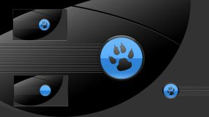 blackcat wall pack by coolcat21