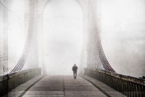 Le Pont by as2pik