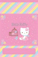 Hello Kitty Paris Rose V1.1 by iWonder777