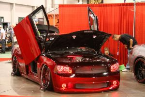 Dodge Charger DiabloSport by TheCarloos