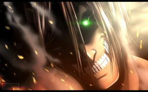 Shingeki no Kyojin - The last hope by Kortrex