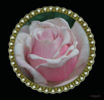 Rosy Disposition by creativemikey