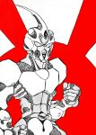 Guyver by Xpendable