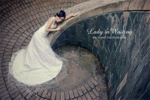 Lady in Waiting (III) by Yingz