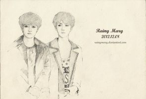 HunHan #2 by RainyMary