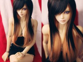 Liberty by dollstars