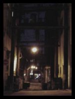 The Alley by queegy