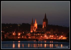 Truro Cathedral by Kernow-Photography